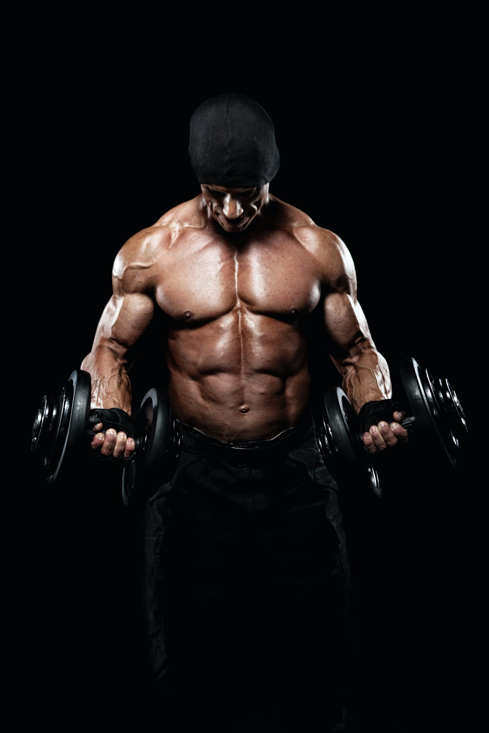 boost your testosterone levels naturally by exercising and body building